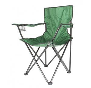 Foldable Beach And Garden Chair, BCI-3659-Green