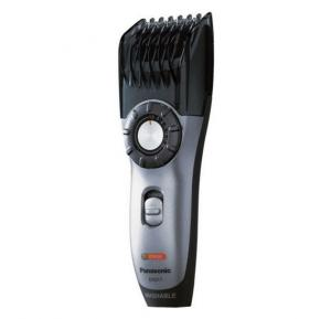 Panasonic ER217 Hair And Beard Trimmer- Silver