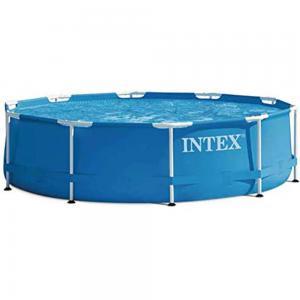 Intex Metal Frame Pool Set , 28202