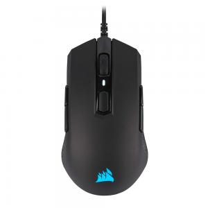 Corsair M55 Rgb PRO Ambidextrous Multi Grip Gaming Mouse, CH-9308011-NA
