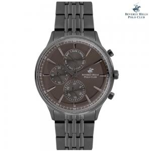 Beverly Hills Polo Club G Men Analog Watch, BP3050X.060