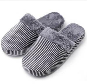 Younglife Collection Indoor sandals for Unisex Grey, Size 44-45, Yng123