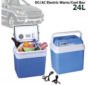 Sahara Car Cool Box 24L