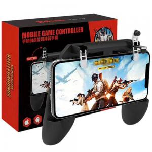 Mobile Phone Handle Gamepad Trigger Controller For Shooter PUBG