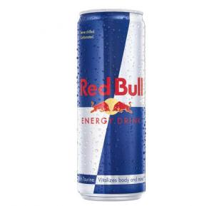 Red Bull Energy Drink Can - 355ml