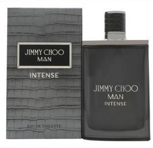 Jimmy Choo Men Intense Edt 100ml