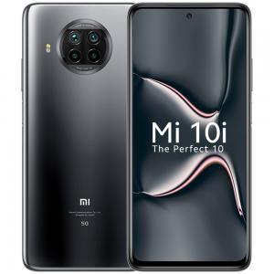 Xiaomi Mi 10i Dual SIM Midnight Black 6GB RAM 128GB Storage 5G