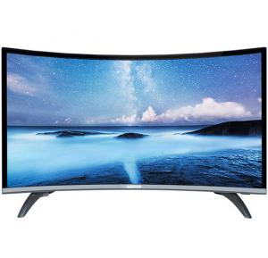 Geepas 32 Inch Curved Smart Led TV - GLED3212CSHD