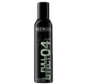Redken Volume Full Effect 04 All-Over Nourishing Mousse 250ML