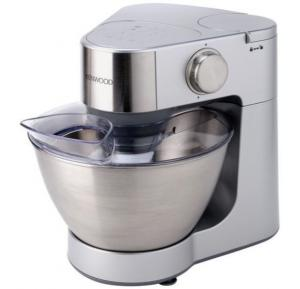 Kenwood  Stainless Steel Stand Mixer - KM240