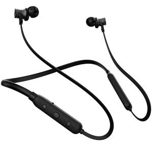 Riversong EA25 Stream N In Ear Bluetooth Sports Headset Black