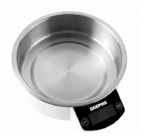 Geepas GKS46513  Digital Kitchen Scale