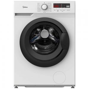 Midea Front Load Fully Automatic Washer 7kg 1400RPM White, MFN70