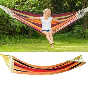 Bahamas Hammock With Spreader Bars BCI-3663