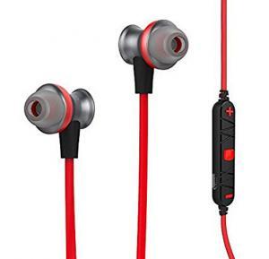 Hoco Bluetooth Magnetic Wireless Sport earphone -Gray,EPB01