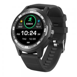 Xtouch Moments W03 Smart watch 1.3inch Black