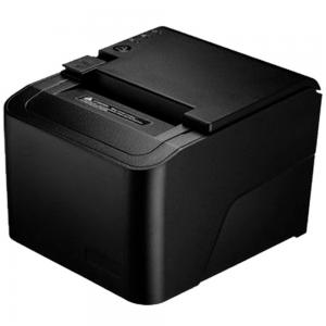 Tysso PRP 250C Thermal Receipt Printer, Black