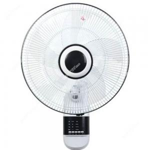 Geepas GF9479 Wall Fan 16 Inch