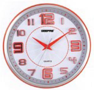 GeepasWall Clock - GWC4813
