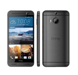 HTC One M9 Plus Smartphone, 32GB, 4G LTE, Black – Refurbished