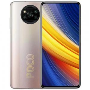 Xiaomi Poco X3 Pro Dual SIM Metal Bronze 8GB RAM 256GB Storage 4G LTE