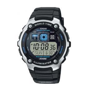 Casio LTD-2000L-1AVDF Youth Series Digital Watch