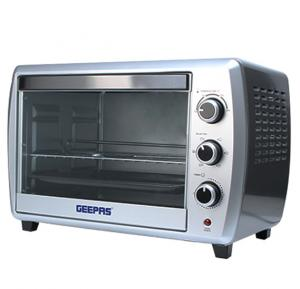 Geepas 42 Litres Electric Oven With Rotisserie GO4408,
