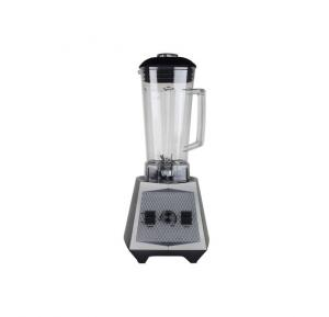 Geepas 2In1 Professional Blender 2 Ltr Unbreakable Jar 1X4 GSB44053