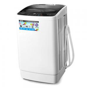 Geepas GFWM6800LCQ Fully Automatic Washing Machine 6 Kg
