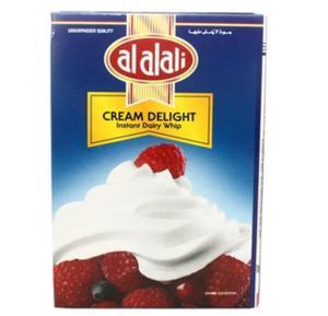 Al Alali Cream Delight 84gm