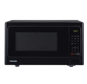 Toshiba MM-EG25P(BK) Microwave Oven With Grill - M.Series - 25 Liter - 11 Power Levels - Black
