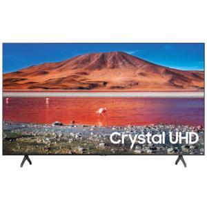 Samsung 75-Inch 4K UHD Smart LED TV UA75TU7000 Black