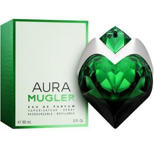 Aura Mugler 90 ml for Women by Thierry Mugler, 12257