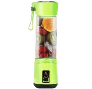 Portable And Rechargeable Battery USB Juicer Blender - QL-602