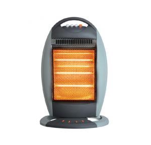 Geepas Halogen Heater GHH9107