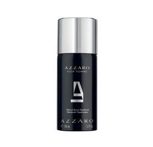 Azzaro Deo Pour Homme Deodorant Spray, 150 ML