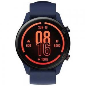 Xiaomi Mi Smart Watch Navy Blue, BHR4583GL