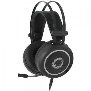 Game Max Professional Gaming Headset 7.1 Virtual Sound, HG3500