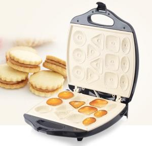 Saachi Biscuit And Cookie Maker - NL-BM-1554c