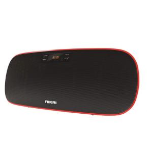 Nikai Bluetooth Speaker, NBTS50