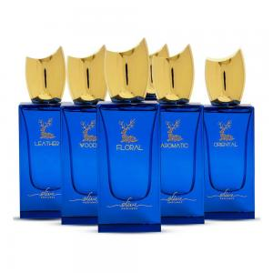 Olive Perfumes Private Collections EDP Perfume Set For Unisex, 6*50ml