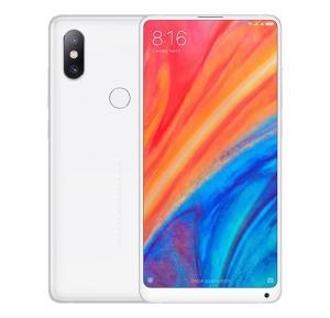 Xiaomi Mix 2S, Dual SIM, 64GB, 6GB RAM, 4G LTE, White (Global Version)