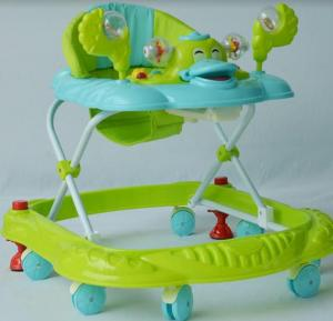Al taraf kids Baby Walker Green, Alt814