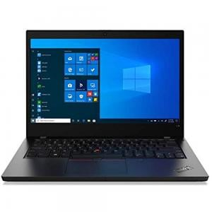 Lenovo ThinkPad L14 Notebook, 14 Inch Full HD Display Core i7 Processor 8GB RAM 512GB SSD Storage Integrated Graphics DOS