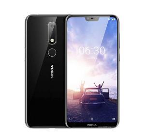 Nokia 6.1 Plus 4gb Ram 64gb Storage ,Black