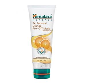 Himalaya Tan Removal Orange Peel Off Mask 150ml