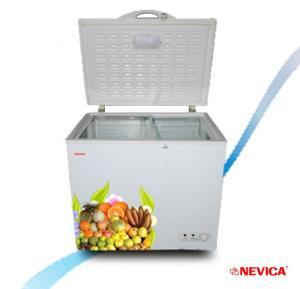 Nevica Chest Freezer - NV-225CF