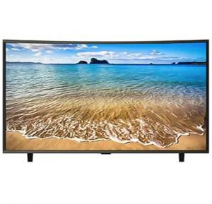 Geepas GLED5038CSUHD 50inch Curved Smart UHD 4K LED TV