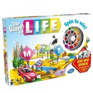 The Game Of Life Classic My Dream Job, 04000