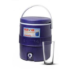 7 Liter Water Container with Tap
